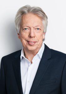 Profilbild von Dr. Ernst-Dieter-Rossmann, MdB