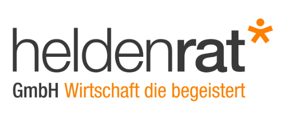 Logo Heldenrat GmbH