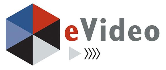Logo evideo
